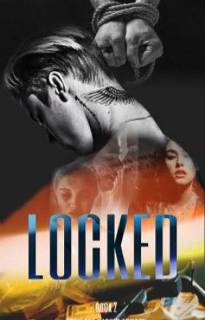 LOCKED (The marked 2) by kingnaomi