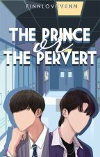 The Prince Or The Pervert by FinnLoveVenn
