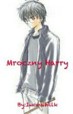 Mroczny Harry by IwonaWilk