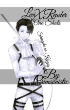 Levi x Reader OneShots by sirbleu