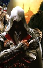 Pictures or gifs in Assassin's Creed by Lady_Kera