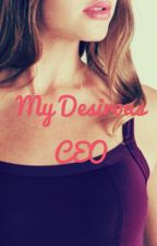 My Desirous CEO  (COMPLETED)✔ by ashley_768