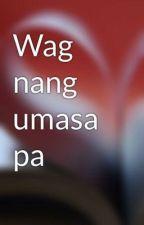Tagalog Love Story by JayselAgs