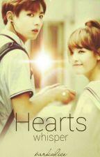 Whisper Heart/Шепот сердца. by parkalice_