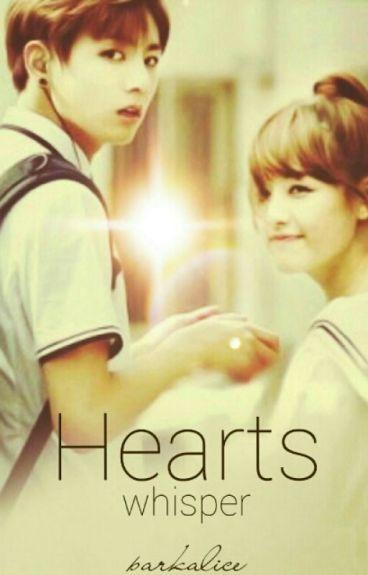 Whisper Heart/Шепот сердца.