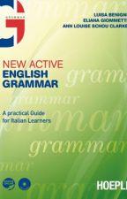 NEW ACTIVE  English grammar by denifere19