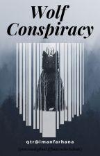 Wolf Conspiracy by ImanFarhana