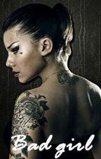 Bad girl by danii11