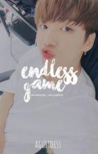 endless game ➶ vkook   「REWRITING」 by agustdiss