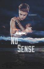 No sense::J.M by mccannsdonut