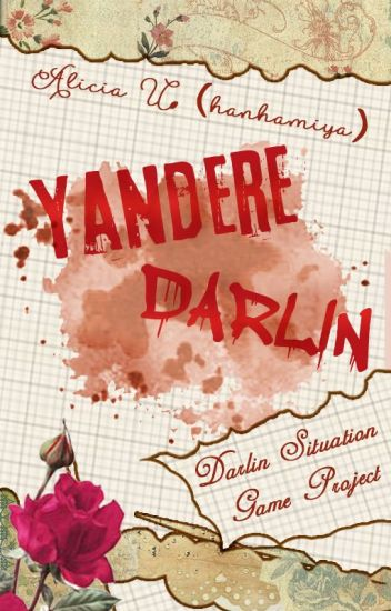 Yandere Darlin (Darlin Situation Game Project) [bahasa indo]