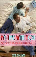 My Time With You (BoyxBoy) by BlazeBlue96