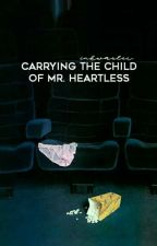 Carrying the Child of Mr .Heartless by InocentSoulHealer