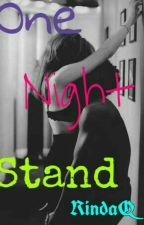 One Night Stand by RindaQ