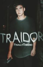 Traidor  by -MentalBreakdown