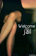 Welcome to jail   Z.M by smokinzayn