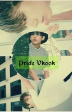 Pride Vkook by Tayakook