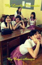 My Lovely Classmate [STOP WORK] by BagasAtmojo6