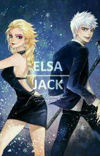 Jelsa:A Spy Is Disguised by djicecoldgirl156