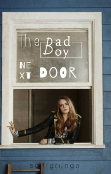 The Badboy Next Door