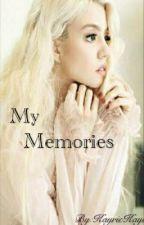 My Memories by KayrieKaye