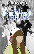 The Boyish Little Liar | SEVENTEEN TAGALOG FF [ONGOING] by riellexhx