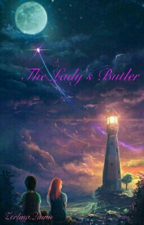 The Lady's Butler by ZerlinaQuinn