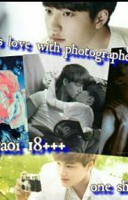 Let's love with photographer by soelayexol