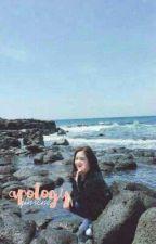 Apology || jinrene by baektery