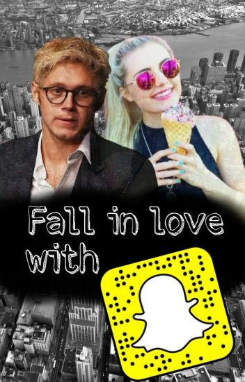 Fall In Love With Snapchat