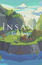 Insane | JiHan (slow updates) by jeonxh