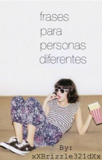 Frases Para Personas Diferentes Directioner321d Wattpad
