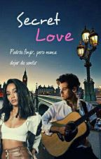 Secret Love||H. S|| by -BlancaNieves-