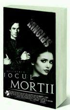 Spionul - Jocul Mortii by Bellatrix_007