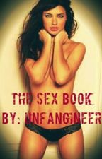 Sex Book by unfangineer