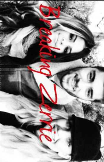 Breaking Zerrie