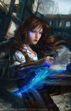 Академия боевой магии by user75124782