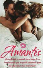 Amantes{JesúsOviedo} by HistoriasLF