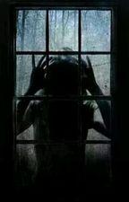 Страшные рассказы by Valeriya1314