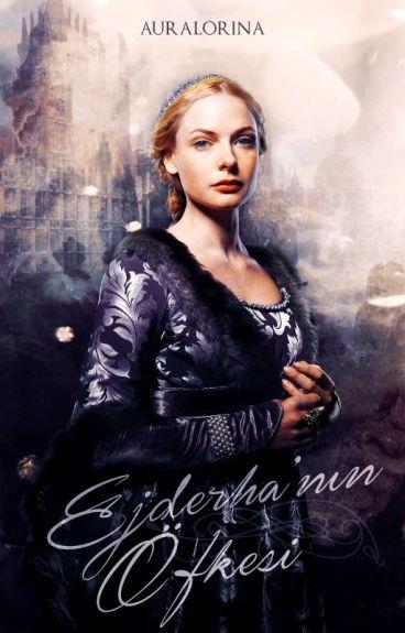 EJDERHA'NIN ÖFKESİ by Auralorina
