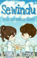 Sewindu by Niisaanindya0