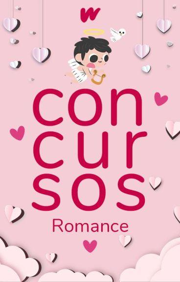 Concursos RomanceBr by RomanceBR