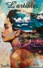 L'artiste by JustZaza