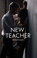 New Teacher / Hood (Bitti) by deathbreathx