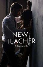 New Teacher / Hood (Bitti) by deathbreathx