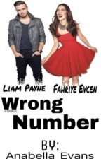 Wrong number [English translation] by _directioners_only_