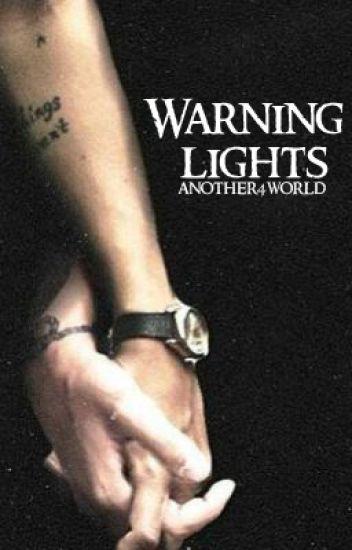 Warning Lights // Larry