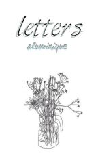 Letters ||inspirat din realitate|| by another-ant