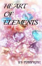 heart of elements by funnygirl711