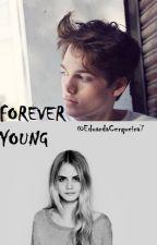 FOREVER YOUNG || Liam Dunbar by EduardaCerqueira7